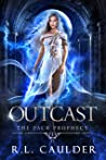Outcast (The Pack Prophecy, #1)
