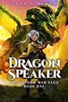 Dragon Speaker (The Shadow War Saga #1)