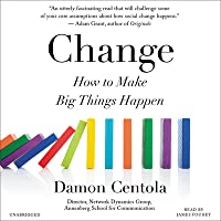 Change Lib/E: The Power in the Periphery to Make Big Things Happen