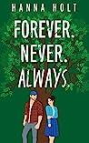 Forever Never Always (Forester Family Series, #1)