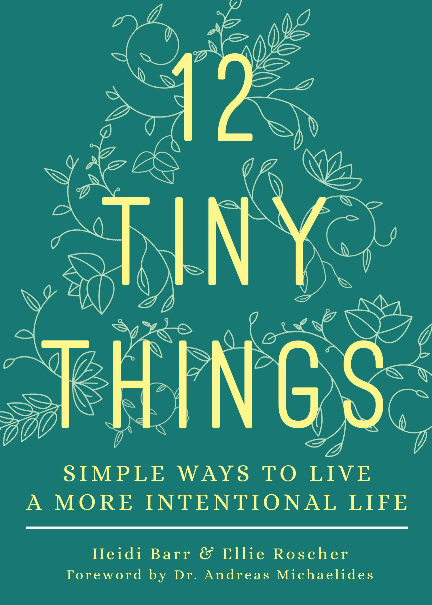 12 Tiny Things - Heidi Barr (1)