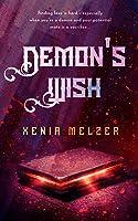 Demon's Wish (Demon Mates #1)