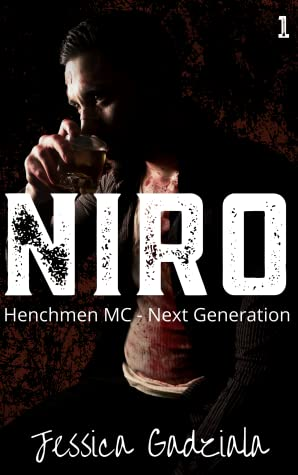 Niro (Henchmen MC Next Generation, #1)