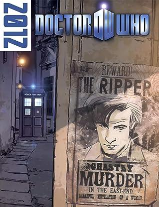 Doctor: Who Classics dr who comics book