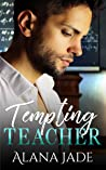 Book cover for Tempting Teacher