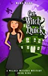 Get Witch Quick (Wildes Witches #9)