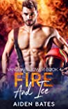 Fire And Ice (Vanguard Towers #4)