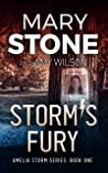 Storm's Fury (Amelia Storm #1)