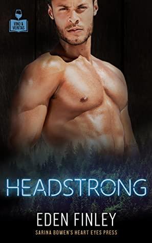 Headstrong (Vino & Veritas, #3)