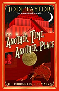 Another Time, Another Place (The Chronicles of St. Mary's, #12)