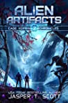 Alien Artifacts (Cade Korbin Chronicles Book 2)