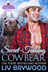 Sweet-Talking Cowbear (Huckleberry Valley Shifters Book 3)
