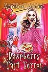 Raspberry Tart Terror (Murder in the Mix #30)