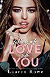 Falling Into Love with You (The Hate-Love Duet #2)