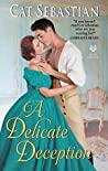 A Delicate Deception (Regency Imposters, #3)