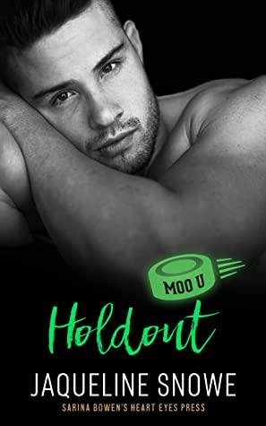 Holdout (Moo U #3)