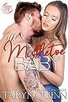 Mistletoe Baby (Crescent Cove Bite #2)
