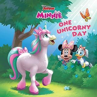 One Unicorny Day (Disney Junior Minnie)