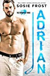 Adrian (Ironfield Forge #1)