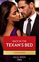 Back In The Texan's Bed (Mills & Boon Desire) (Texas Cattleman's Club: Heir Apparent, Book 1)