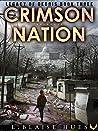 Crimson Nation (Legacy of Debris, #3)