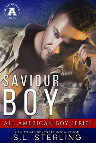 Saviour Boy (All American Boy)
