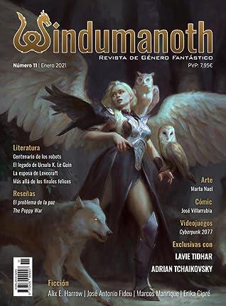 Revista Windumanoth: número 11