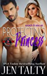 Protecting Princess (Special Forces: Operation Alpha) (search and rescue Book 5)
