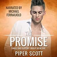 The Promise (Single Dad Support Group, #5)