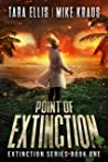 Point of Extinction (The Extinction #1)