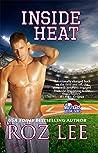Inside Heat (Mustangs Baseball, #1)