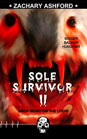 Sole Survivor II: Drop Bears on the Loose