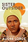 Book cover for Sister Outsider: Essays and Speeches