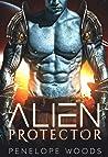 Alien Protector: A Science Fiction Romance