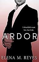 Ardor (Ardor, #1)