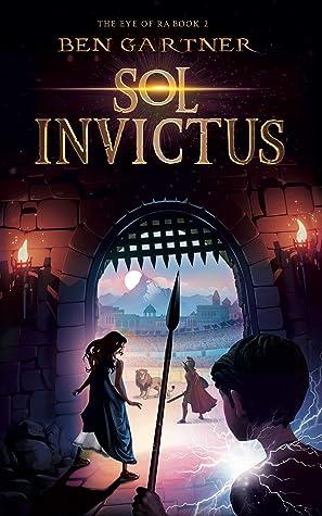 Sol Invictus (The Eye of Ra #2)