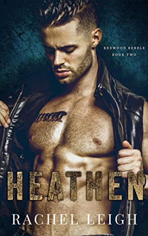 Heathen (Redwood High #2)