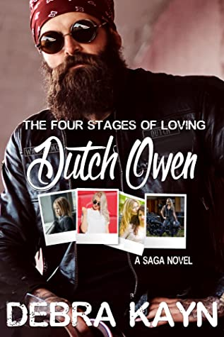 The Four Stages of Loving Dutch Owen