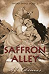 Saffron Alley by A.J. Demas