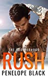 Rush (The Brotherhood #2)