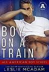 Boy on a Train (All American Boy)