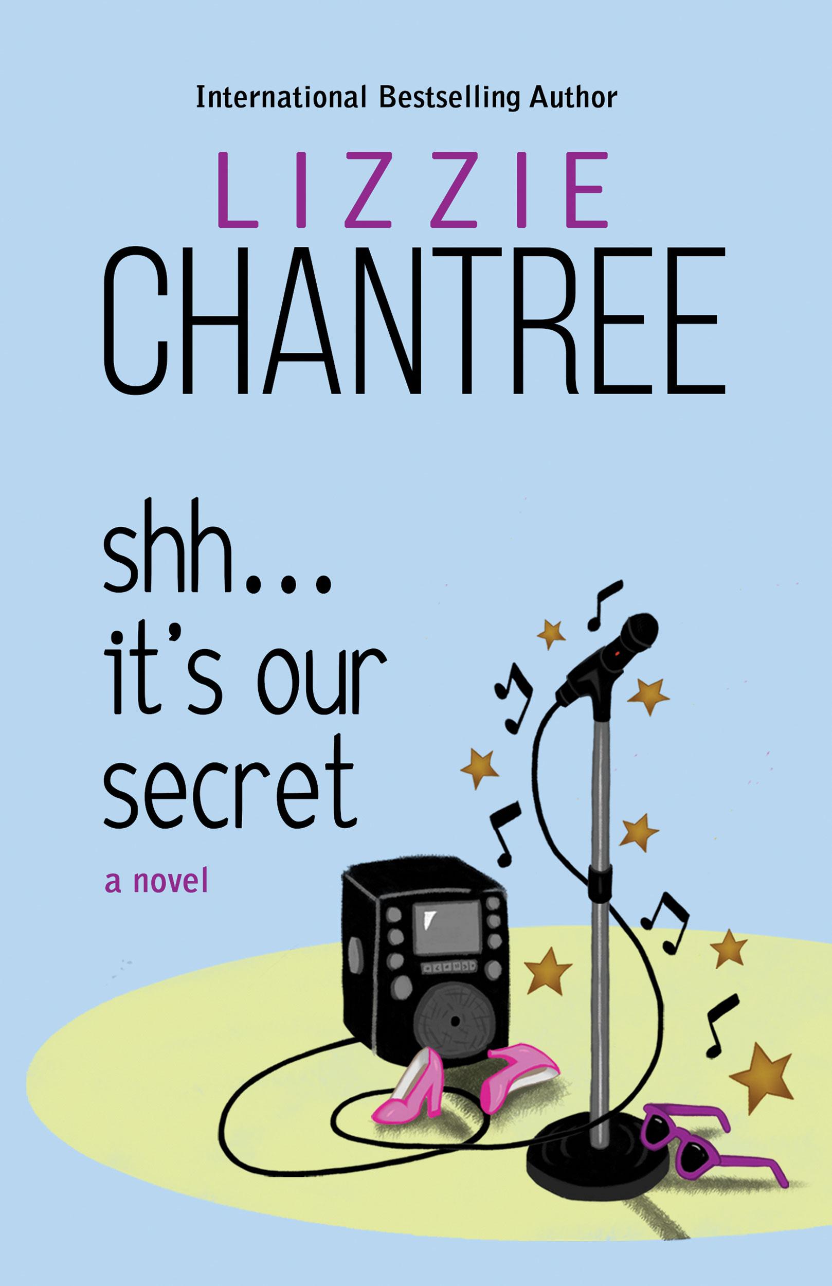 Shh… It's Our Secret