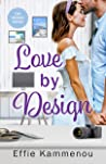 Love by Design (The Meraki series, #2)