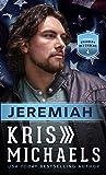 Jeremiah (Guardian Defenders #4)