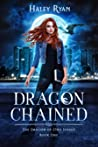 Dragon Chained (The Dragon of 23rd Street #1)