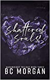 Shattered Souls (The Harkwright Trilogy, #3)