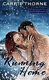 Running Home: A Beachside Romance (Book 2)