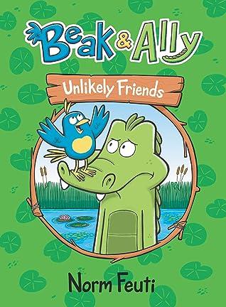 Beak & Ally #1 by Norm Feuti