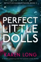 Perfect Little Dolls (DI Eleanor Raven, #2)