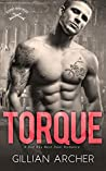 Torque (Burns Brothers, #4)